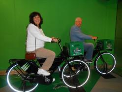Amsterdam's Heineken Experience Tour