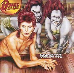 Concept Album Corner - 'Diamond Dogs' by David Bowie
