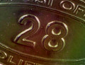 Fun Facts and Mathematical Properties of the Number 28