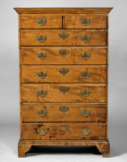 This is a beautiful antique dresser.