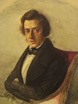 The Piano Music of Frederic Chopin