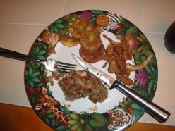 Gluten-Free Italian Parmesan Pork Chops