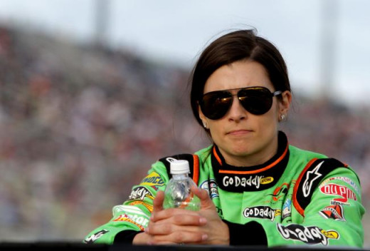 Danica Patrick is ready for 2013. Can she silence her critics?