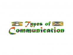 Oral Communication and Written Communication