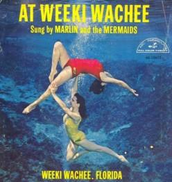 Florida's Weeki Wachee Springs