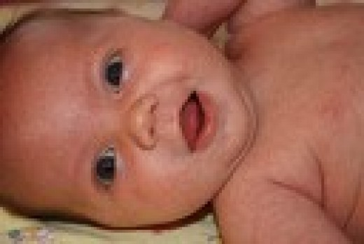 How Do I Help my Baby's Blocked Nose? | HubPages