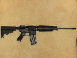 Windham Weaponry WW40 .223/5.56mm Sight Ready Carbine