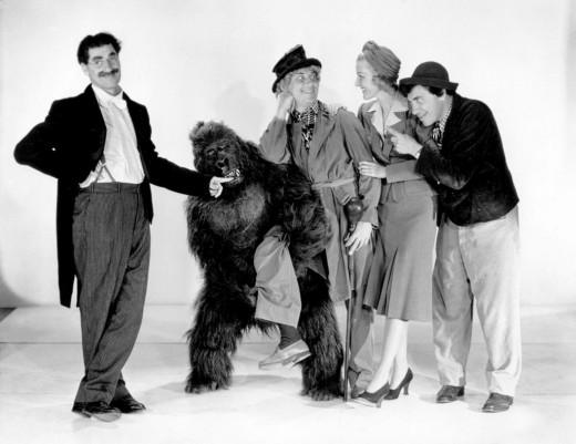 At the Circus (1939)