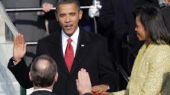 Should there be another inaugration celebration if a President is elected for a 2nd term?