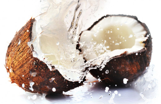 Coconut Oil Health Benefits | HubPages