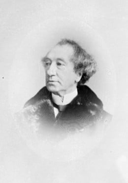Sir John A. Macdonald, 1890