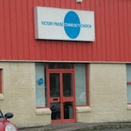 Victory Praise Church in Ballymena