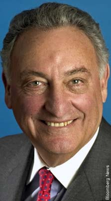 CitiGroup Founder Sandy Weill