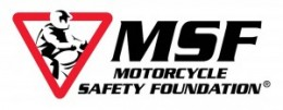 The Motorcycle Safety Foundation is the premiere name in educating riders to the dangers of the road