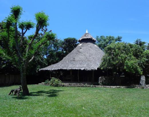 Bunhayag Balay-Lingin
