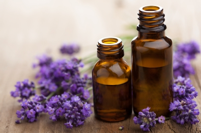 Lavender is an ideal essential oil to use with oatmeal and yogurt . It's antibacterial qualities are beneficial to oily or acne prone skins.