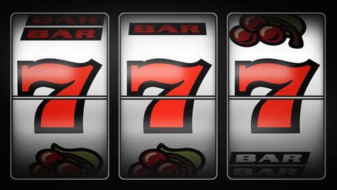 Slot machines jackpot