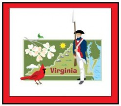 How to Buy a Firearm in the State of Virginia