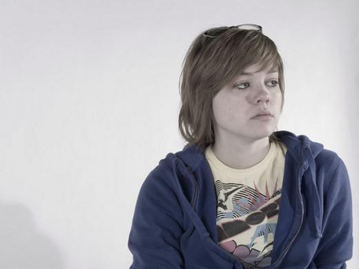 Teenage mental illness is life changing
