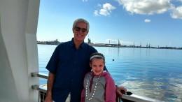 On the USS Arizona Pearl Harbor Memorial