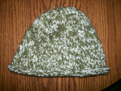 How to Knit a Hat Using Straight Needles: A Beginners Guide