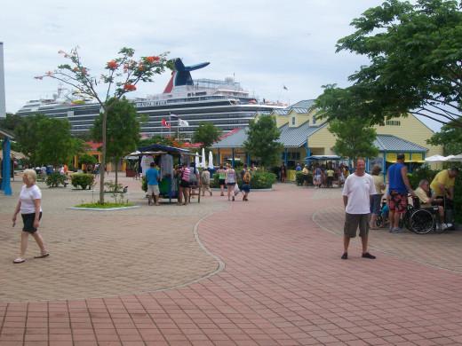 Mahogany Bay, Roatan Honduras