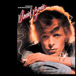 Concept Album Corner - 'Young Americans' by David Bowie