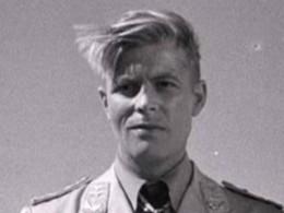 Captain Von Schletow