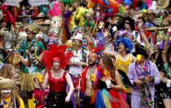 How to Host a Great Mardi Gras Party