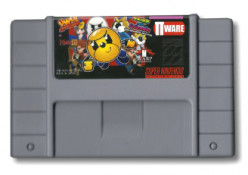 New Super Nintendo Game Releasing in 2013