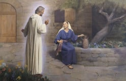 Mormonism 101:  Is Jesus Christ The Son of God?