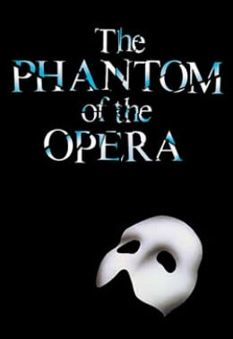 The scaled-down low-resolution image of a poster advertising The Phantom of the Opera musical theatre production qualifies as fair use under US copyright law. The production received a Tony Award for Best Musical in 1988.