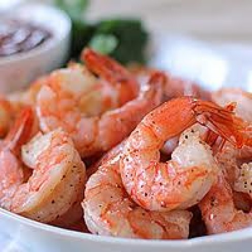 Pan Roasted Shrimp can be served as an appetizer, lunch or dinner. It can be fixed many different way.