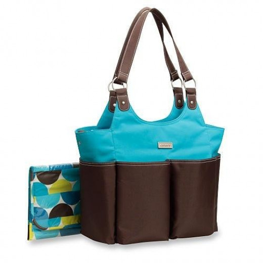 Cheap and stylish diaper bags