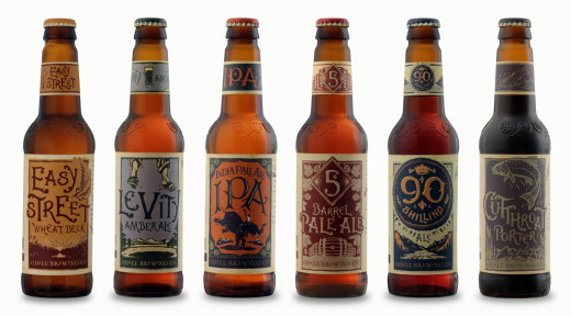 Odell Beers