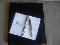 Interview Preparation List