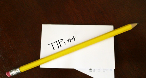 whitepaper with pencil tip 4