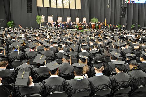 A Georgia Tech Graduation