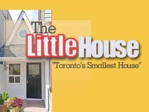 Little House logo