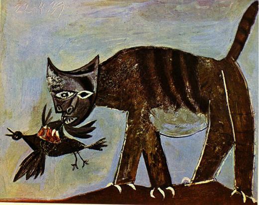 Paplo Picasso