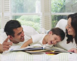 The Crucial Role of Parents as Teachers and Educators to Their Children