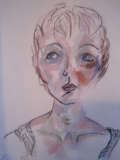Self Portrait Art