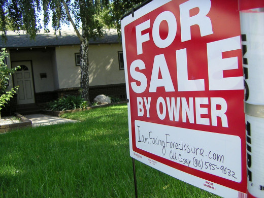 Discount brokerages often are just dressed up for-sale-by-owner sales that can cost sellers a lot more money than listing their house with a real estate agent.