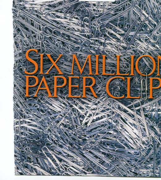 6 million paperclips teach lesson