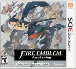Fire Emblem: Awakening - A Review