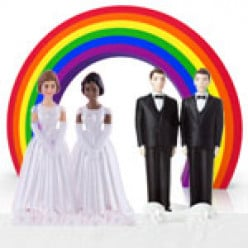 How My Same-Sex Marriage Will Affect Yours