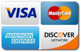 Popular Credit Card Providers