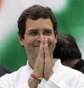 Indian Young Politician : Rahul Gandhi