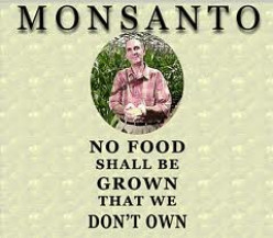 Anyone notice the similarity between Lance Armstrong and Monsanto?