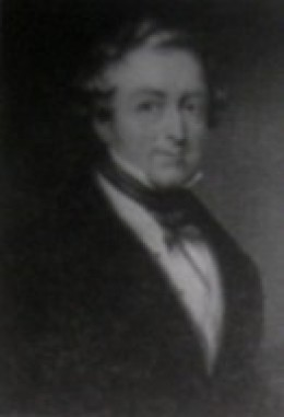 Sir Robert Peel (Photo Source: Popperfoto)